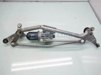 2014 Honda Odyssey Arms FRONT WINDSHIELD WIPER MOTOR 76505 TK8 A02 76505TK8A02 Replacement