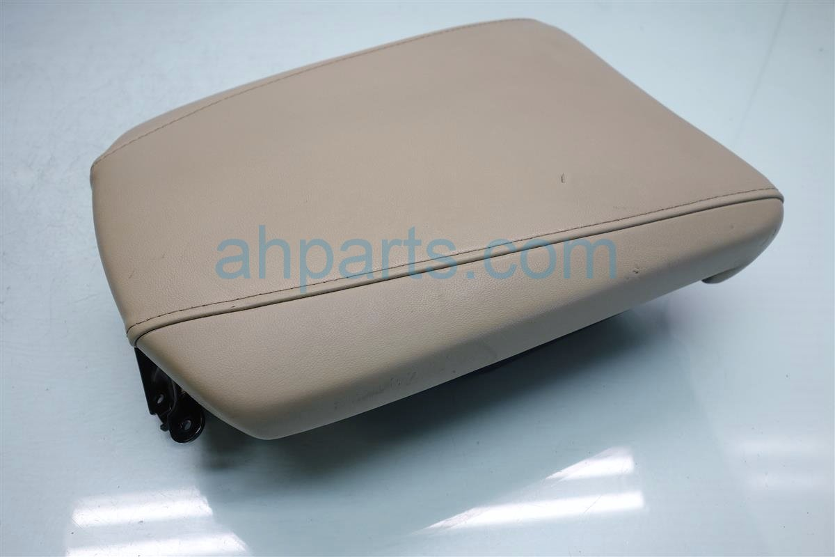2015 Acura MDX CENTER ARM REST TAN LEATHER 83405 TZ5 A21ZE 83405TZ5A21ZE Replacement