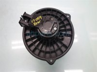 2014 Honda Odyssey Air REAR BLOWER MOTOR 79220 TK8 A41 79220TK8A41 Replacement