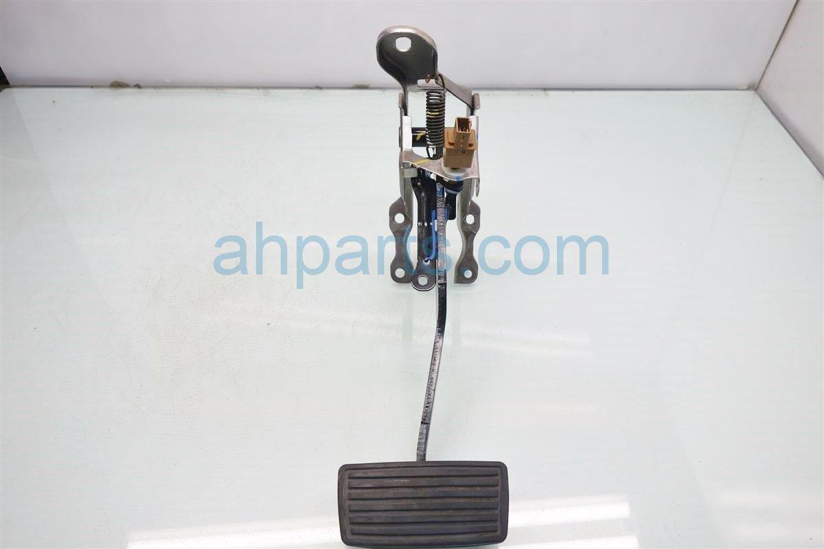 2014 Honda Odyssey BRAKE PEDAL 46600 TK8 A71 46600TK8A71 Replacement