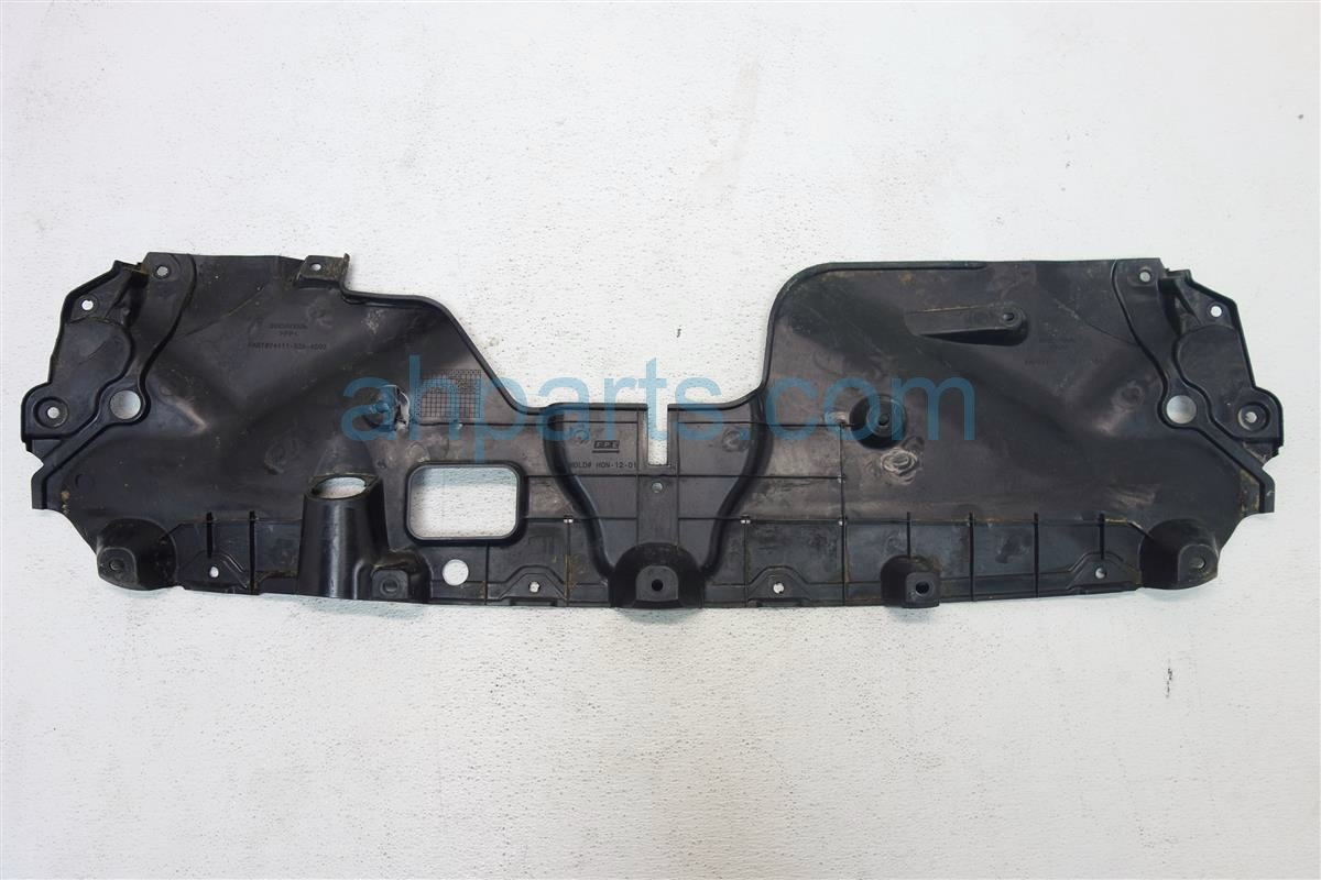 2014 Honda Pilot ENGINE SPLASH GUARD SHIELD 74111 SZA A50 HAS 74111SZAA50HAS Replacement