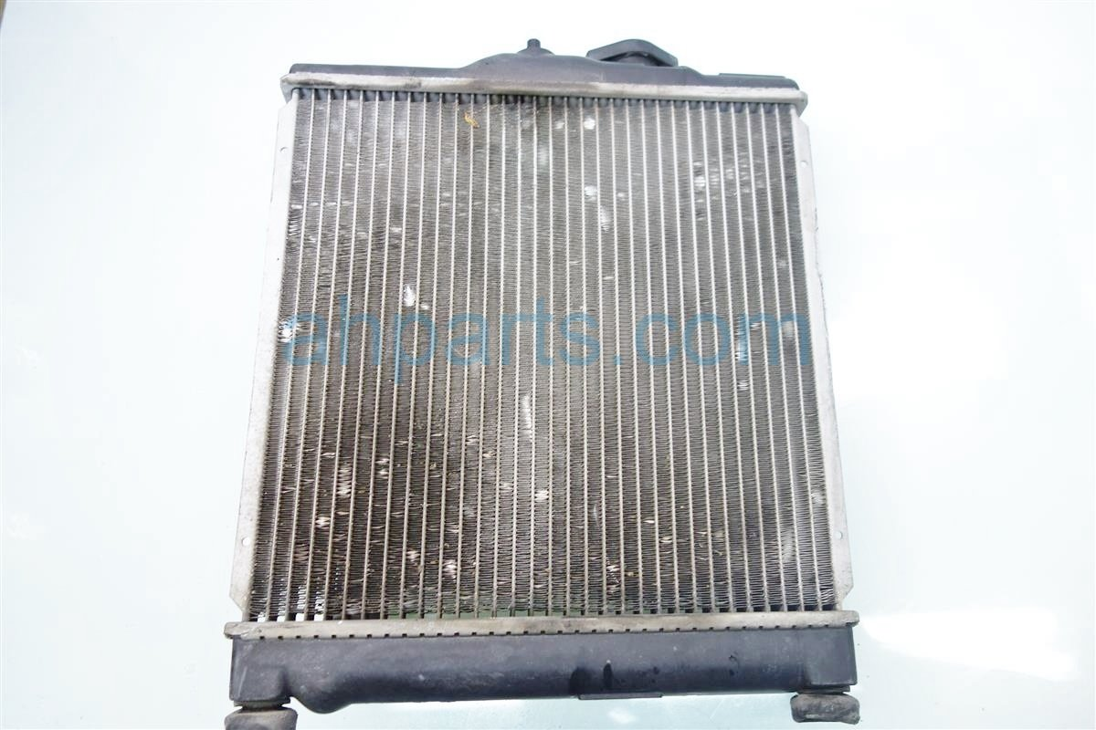 1997 Honda Civic MT EX RADIATOR DENSO 19010 P2R A01 19010P2RA01 Replacement