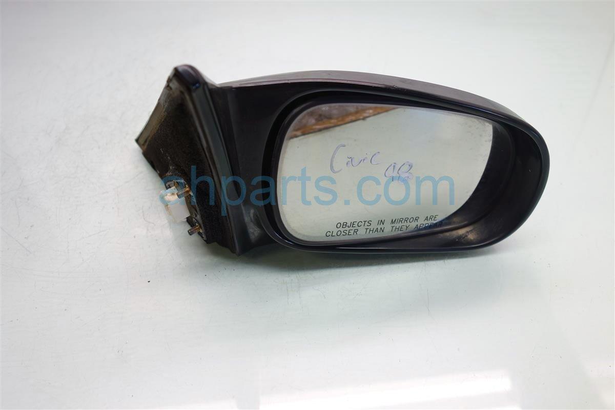 Buy 35 1997 honda civic front window regulator 4dr for 1997 honda accord window regulator replacement