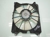 2014 Honda Accord Cooling RADIATOR FAN ASSEMBLY Replacement