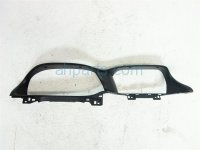 2014 Honda Accord SPEEDOMETER TRIM BEZEL 77200 T2F A01ZA 77200T2FA01ZA Replacement