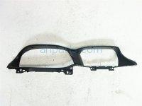 2014 Honda Accord SPEEDOMETER TRIM BEZEL 77200 T2F A01ZA 77200T2FA01ZA Replacement