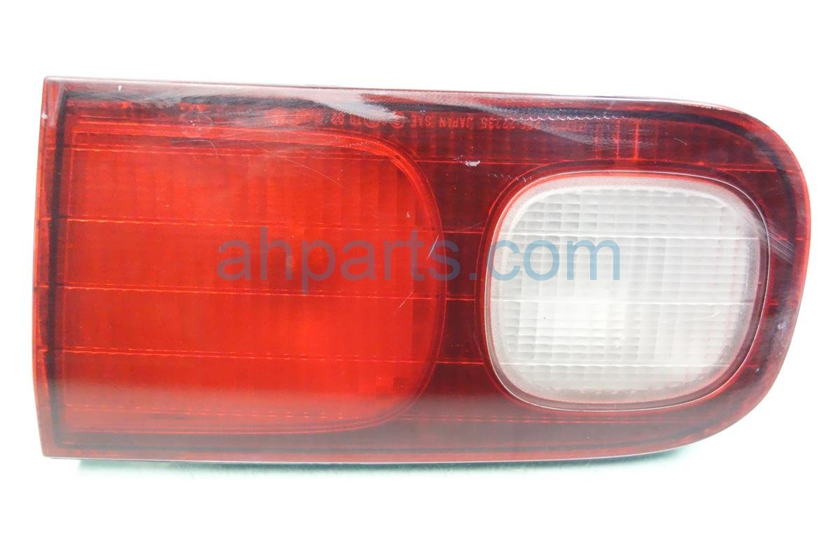 1995 Acura Integra Rear Lamp Passenger TAIL LIGHT Mounts on the trunk 34150 ST8 A01 34150ST8A01 Replacement