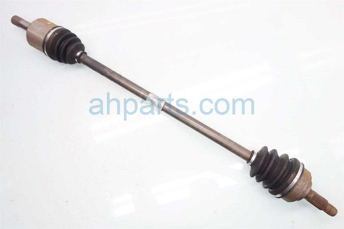 1993 Honda Civic Driver AXLE 44011 SR1 013 44011SR1013 Replacement