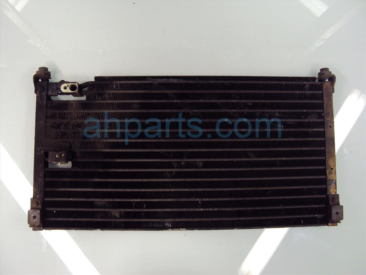 1991 Honda Accord Condenser AC CONDENSOR 80100 SM1 A23 80100SM1A23 Replacement