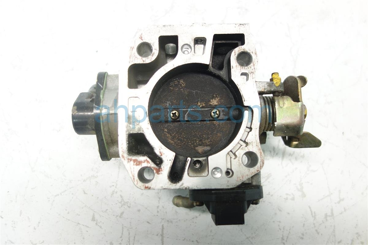 1993 Honda Prelude 2 2L THROTTLE BODY Replacement