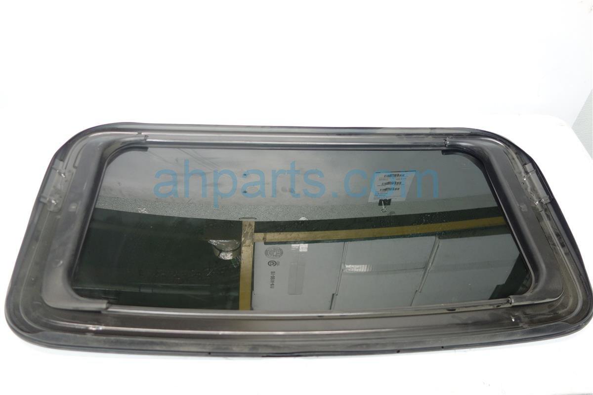 Buy 89 2003 acura tl sunroof sun roof glass window for 2003 acura tl window visor