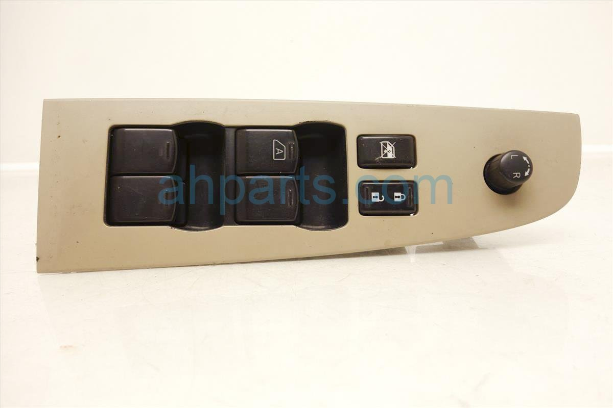 Buy 45 2004 nissan altima power control driver master for 2000 nissan quest power window switch