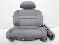 2011 Honda CR V Front Passenger Seat Blue,srs Separate 81121 SYF A11ZB Replacement
