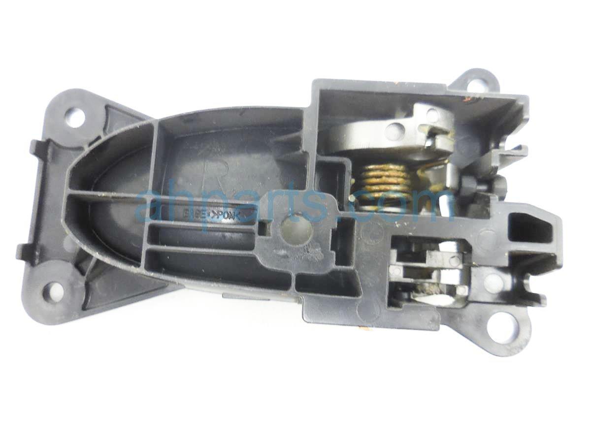 Buy 10 2003 Nissan Altima Inside Front Passenger Interior Door Handle 80670 8j001 806708j001
