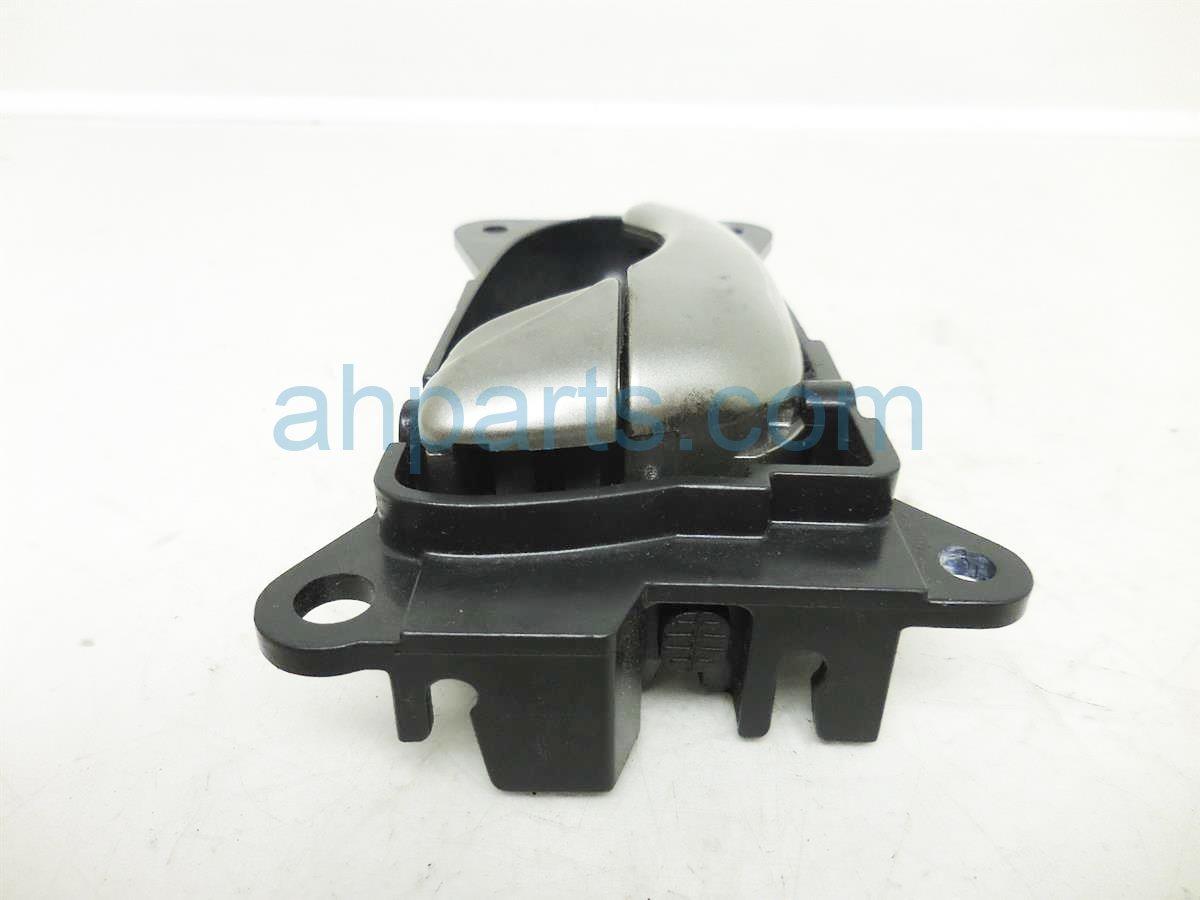 Buy 2003 Nissan Altima Inside Front Driver Interior Door Handle 80671 8j001 806718j001 192583