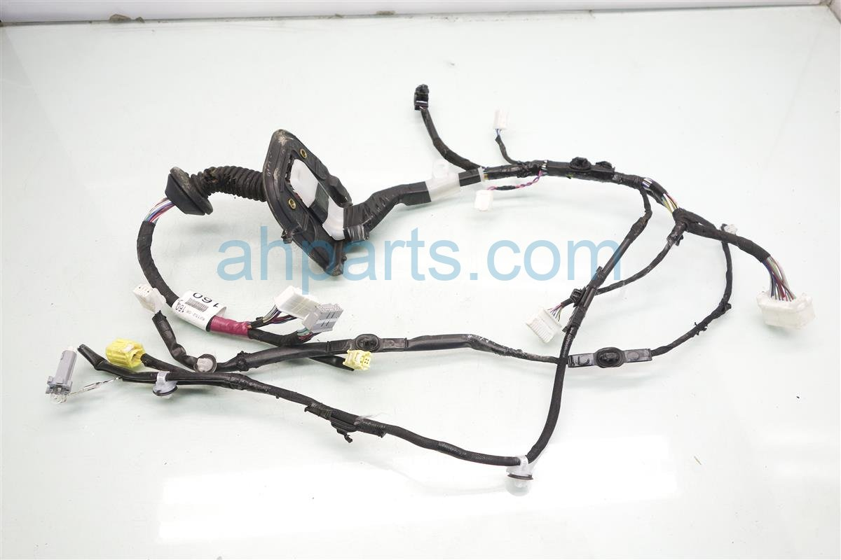2014 Toyota Highlander Front Driver Door Wiring Harness 82152 0e160 Wire Replacement