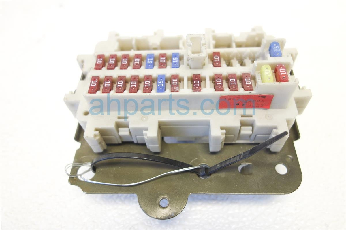... 2005 Nissan Xterra Interior Fuse Box 24350 EA000 Replacement ...