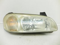 2000 Nissan Maxima Headlight Passenger Headlamp Assembly 26010 2Y925 260102Y925 Replacement