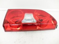 $50 Nissan RH Tail Lamp Assembly