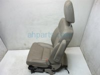 2014 Honda CR V Front passenger SEAT TAN LEATHER Replacement