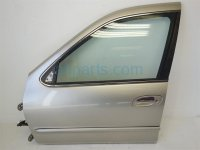 $175 Nissan FR/LH Door Assembly - Gold