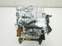 2012 Honda Accord AT TRANSMISSION MILES WRNTY  Replacement