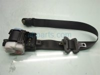 2001 Acura TL Front passenger SEAT BELT BLACK 04814 S0K A01ZB 04814S0KA01ZB Replacement