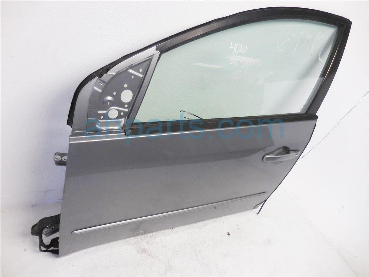 2008 nissan sentra driver side mirror cover
