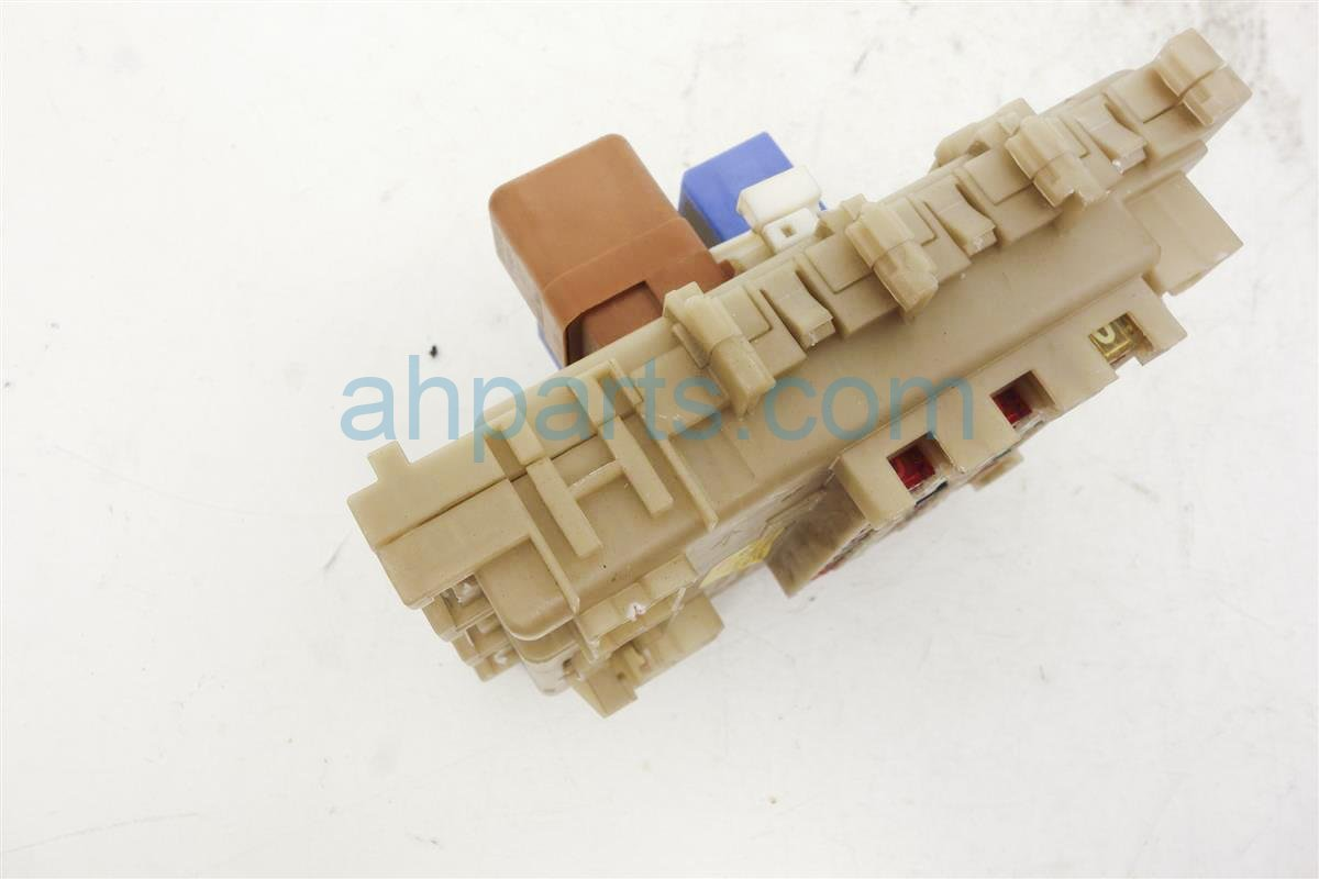 2002 Nissan Sentra Interior Fuse Box 24350-5M000 Replacement on