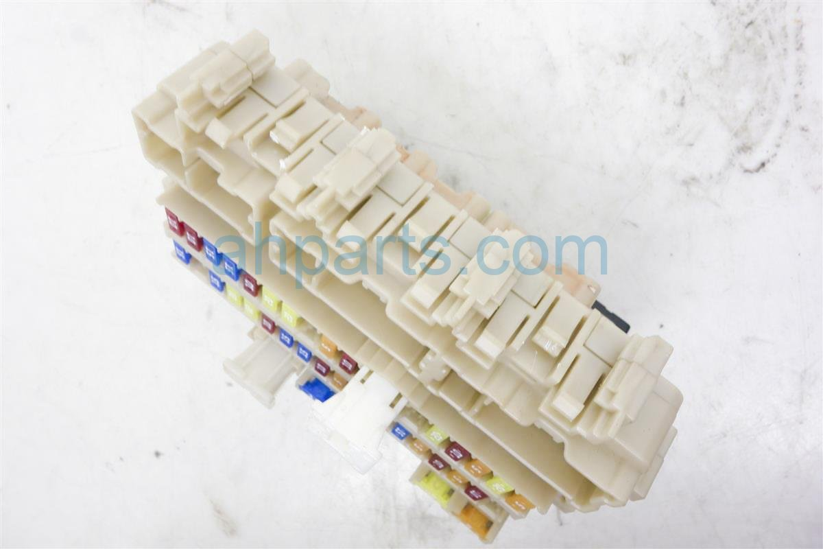 2014 Nissan Altima Cabin Fuse Box 24383 3ja0a In Replacement