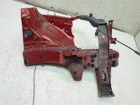 2013 Lexus Es300h Driver APRON FRAME RAIL RED 57028 33060 53702 33140 57028330605370233140 Replacement