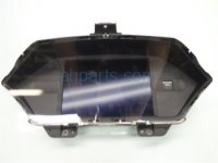2014 Honda Odyssey UPPER DISPLAY SCREEN NON NAVI Replacement