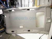 2014 Honda Odyssey HEADLINER W SUNROOF HOLE GRAY 83201 TK8 A02ZA 83201TK8A02ZA Replacement