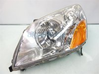 2005 Honda Pilot Lamp Driver Headlight Some Scratches Replacement