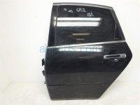$230 Infiniti RR/L Door - Black - IQ