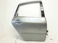 $300 Infiniti RR/R Door - Teal - IQ - No Glass