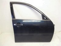 $195 Infiniti FRONT RH DOOR - DARK BLUE