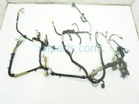 2012 Honda Accord INSTRUMENT DASH WIRING HARNESS 32117 TA0 A83 32117TA0A83 Replacement