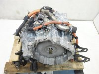 2012 Lexus Ct200h AT TRANSMISSION MILES 122k 30900 47084 3090047084 Replacement