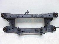 2012 Lexus Ct200h Crossmember REAR SUB FRAME CRADLE BEAM 51206 75022 5120675022 Replacement