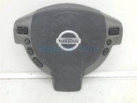 $250 Nissan Air Bag - Wheel - W/Cruise - 2.0L