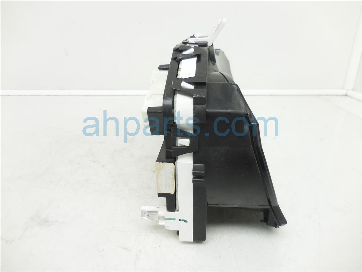 2009 Nissan Altima Speedometer / Instrument Gauge Speed Cluster - 2dr -  2 5l - Cvt 24810-JA00A Replacement