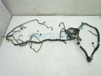 2012 Honda Accord DRIVER HEADLIGHT ENGINE HARNESS WIRE 32120 TA0 A44 32120TA0A44 Replacement