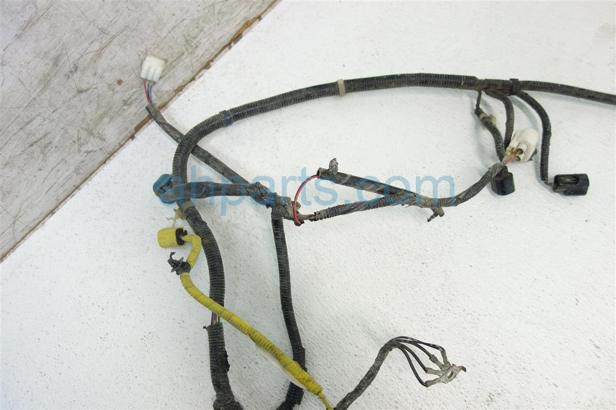 2012 Honda Accord Driver Headlight Engine Harness Wire 32120 Ta0 A44 Replacement