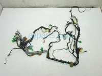 2004 Honda Accord INSTRUMENT DASH WIRING HARNESS 32117 SDA A21 32117SDAA21 Replacement