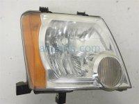 $65 Nissan FR/R Headlight - Fogged Lens
