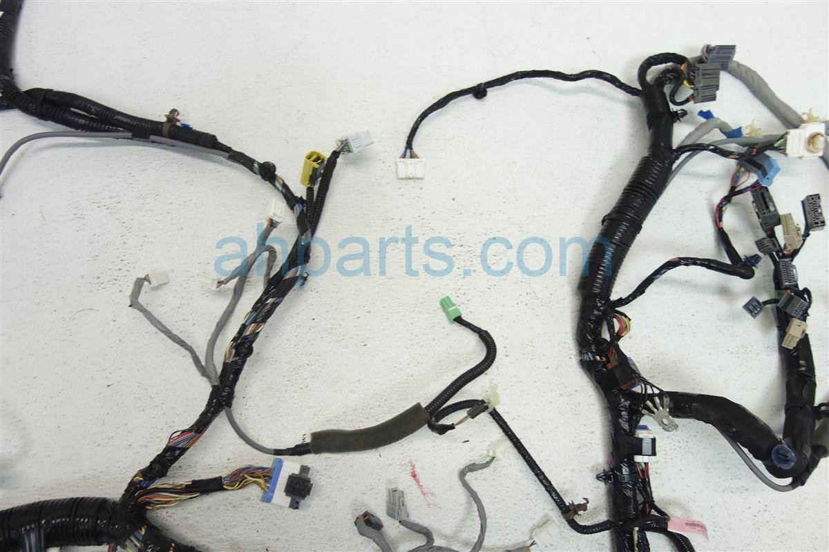 ... 2016 Acura MDX Instrument Dash Wiring Harness 32117 TZ5 A11 Replacement  ...