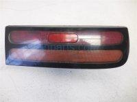 1990 Nissan 300zx Light Rear passenger Tail Lamp Quarter Mounted B6550 30P00 B655030P00 Replacement
