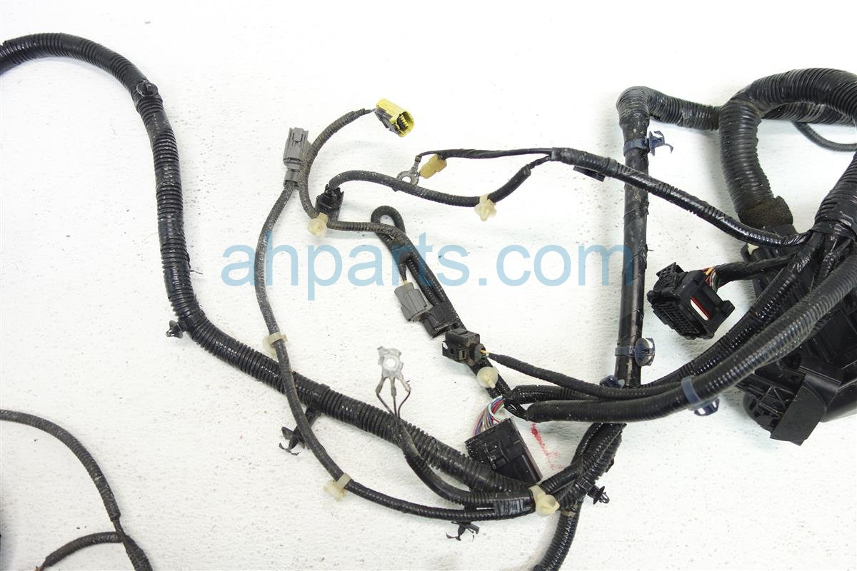 2016 Acura Mdx Passenger Headlight Engine Room Harness 32100 Tz5 A11 Wiring Replacement
