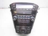 2010 Acura MDX AM FM 6 DISC CD RADIO 39100 STX A60CP 39100STXA60CP Replacement